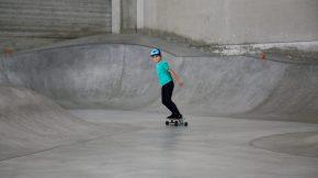 Skate Las Rozas - Todos Somos Deporte